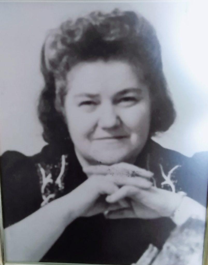 Grandmother Bessie