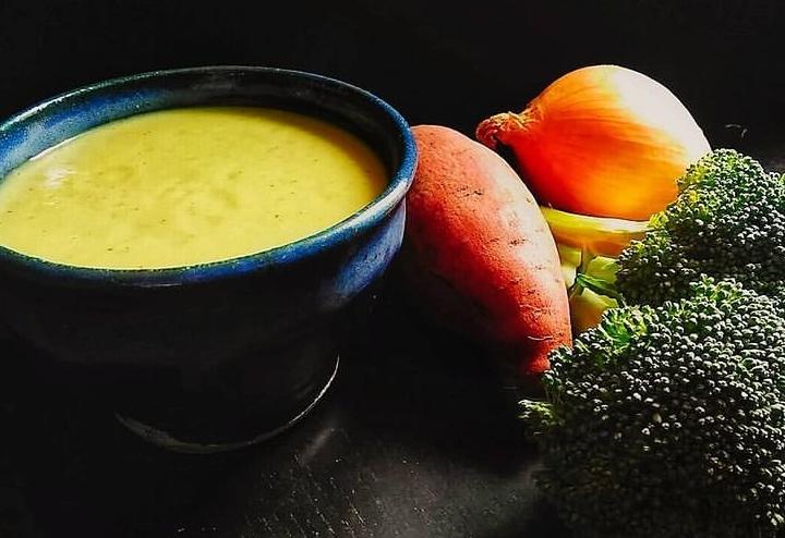 soup and veg 1